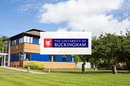 University Buckingham Estates Campus