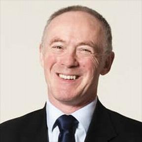 Sir Richard Leese Leader Manchester City Council Slider Image 288 x 288