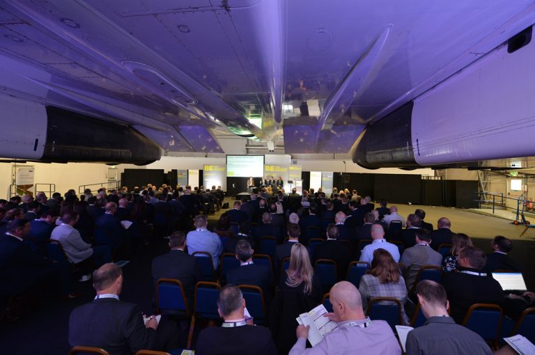 Airport Cities Development Conference 2019 the Room under Concorde