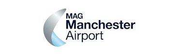 MAG - Manchester Airport Logo Image