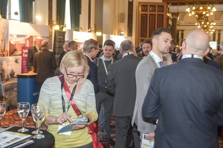 Networking for West Midlands Development Plans 2019