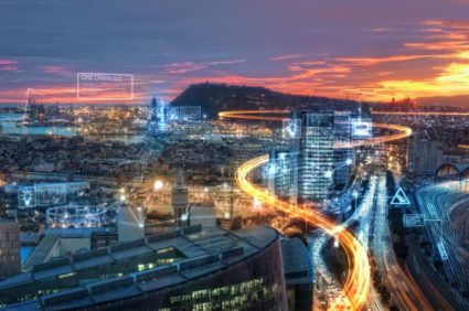 Smart Cities 2 Graphics Promotion Siemens AG