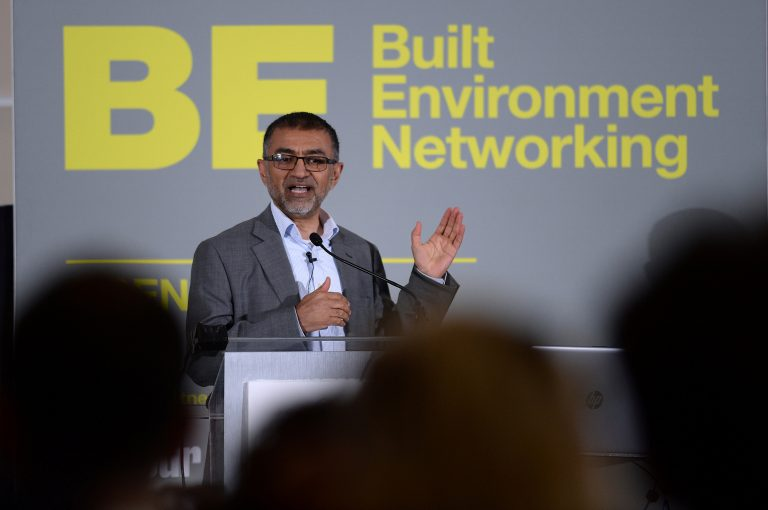 Adnan-Saif-of-West-Midlands-Canal-and-River-Trust-at-Midlands-Development-Conference-2019