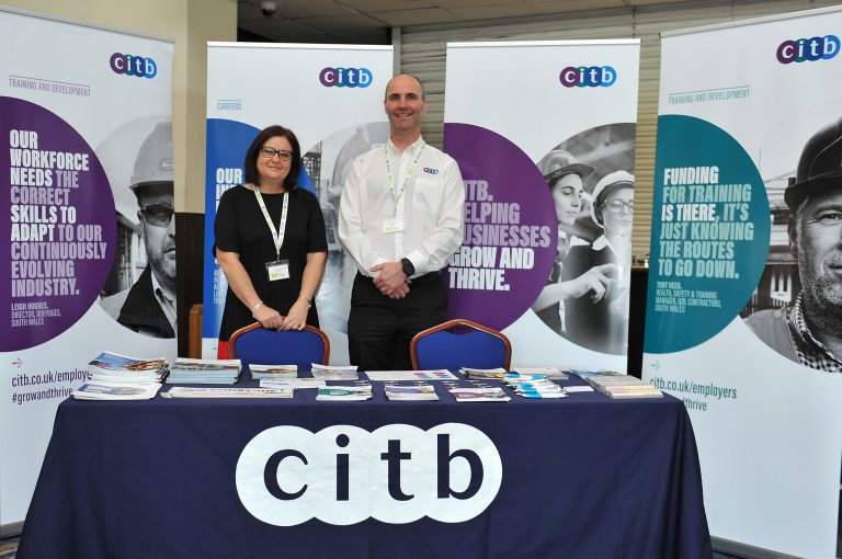 CITB-partnered-networking-event
