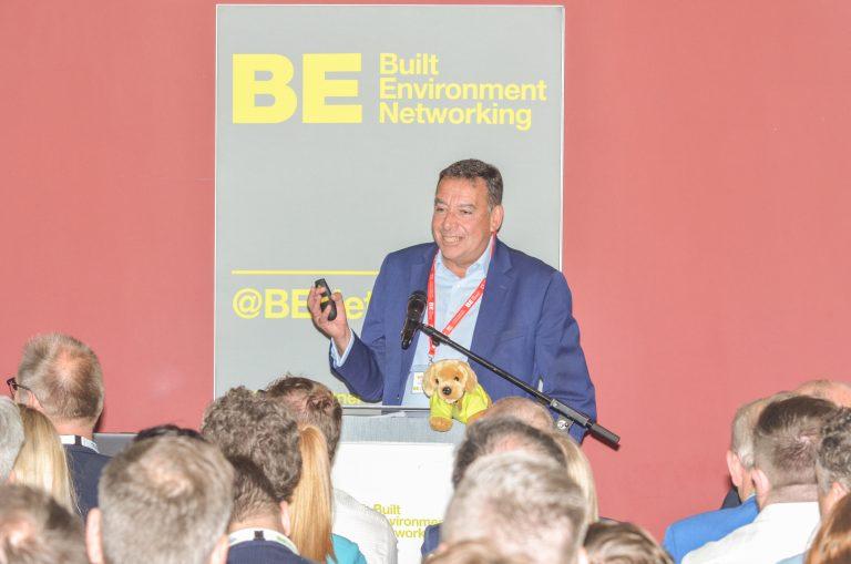 Chris Knott Speaks at Southampton & Hampshire Development Plans