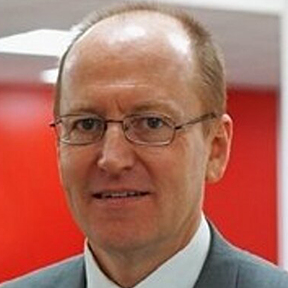 David Bishop, Deputy Chief Executive Officer