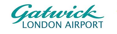 Gatwick London Airport Logo