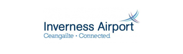 Inverness Airport Logo