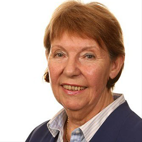 Kat Cutts resized toton delivery board nottinghamshire county council leader