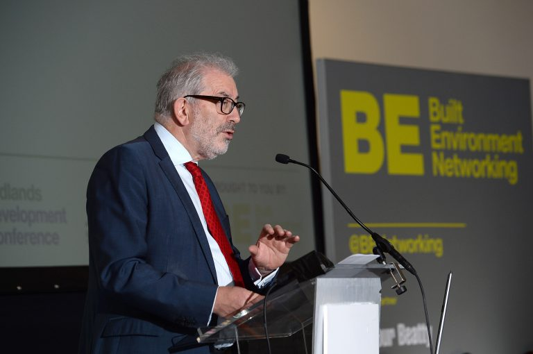Lord-Kerslake-of-the-House-of-Lords-2070-Commision-Midlands-Development-Conference-2019