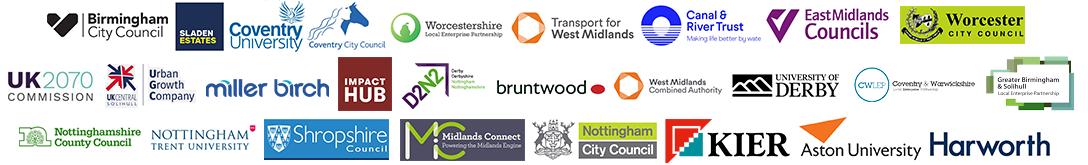 Midlands Logos Speakers