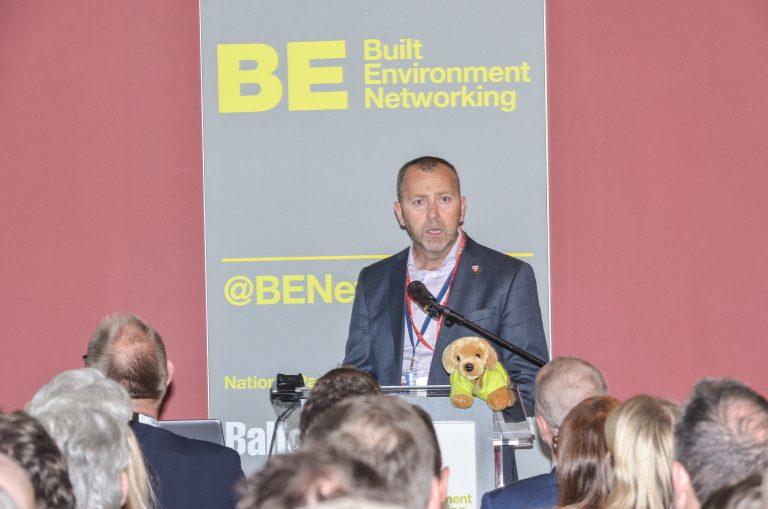 Mike Harris of Southampton Council Speaks at Southampton & Hampshire Development Plans