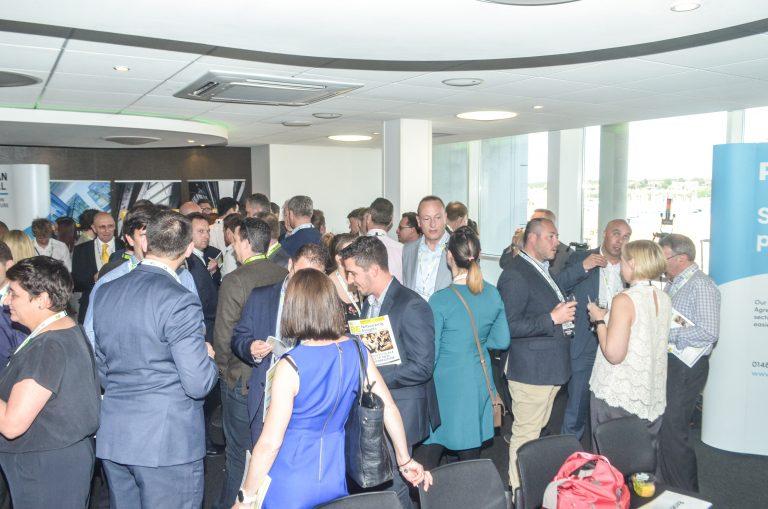 Networking Event Southampton & Hampshire Development Plans (2)