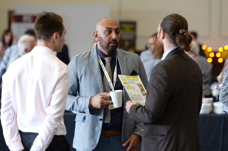Networking-Event-in-the-Ricoh-Arena