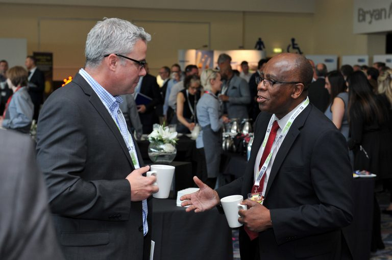 Networking-in-Coventry-for-Midlands-Development-Conference-2019