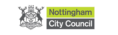 Nottingham Council Logo
