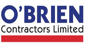 O'Brien Contractors Logo