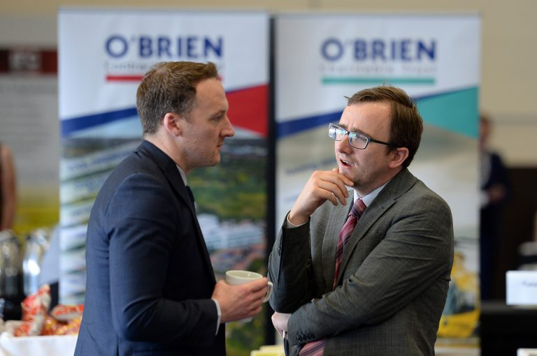 OBrien-Partnered-networking-Event