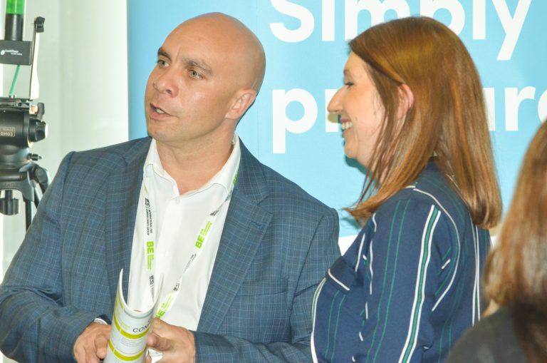 Pagabo Partnered Networking Event Southampton & Hampshire Development Plans