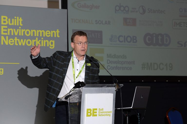 Phil-Laycock-at-Midlands-Development-Conference-2019