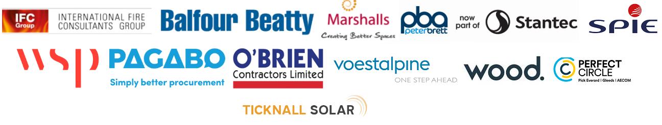 Ticknall Solar Exhibitors Midlands