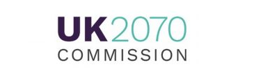 UK Growth Commission Logo 2070 Midlands