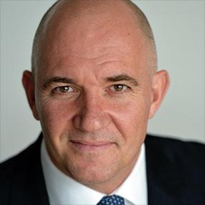 Jason Robinson Managing Director Urban Catalyst Purfleet Major Development Regeneration