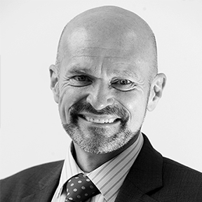 Martin Yardley, Chief Executive