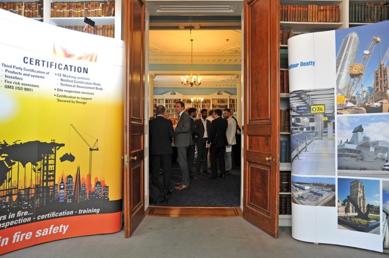 IFC-And-Balfour-Beatty-partnered-networking-event