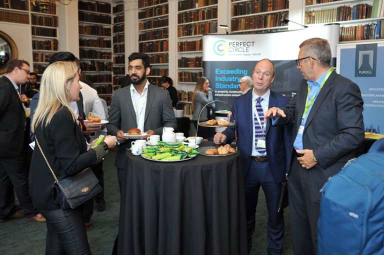 LPC-networking-event-in-the-royal-institution
