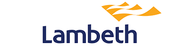 Lambeth Council Logo 378 x 113
