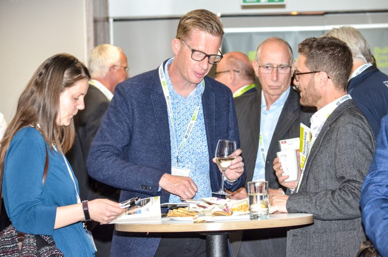 Networking Event in Hertfordshire for Hertfordshire Development Plans 2019