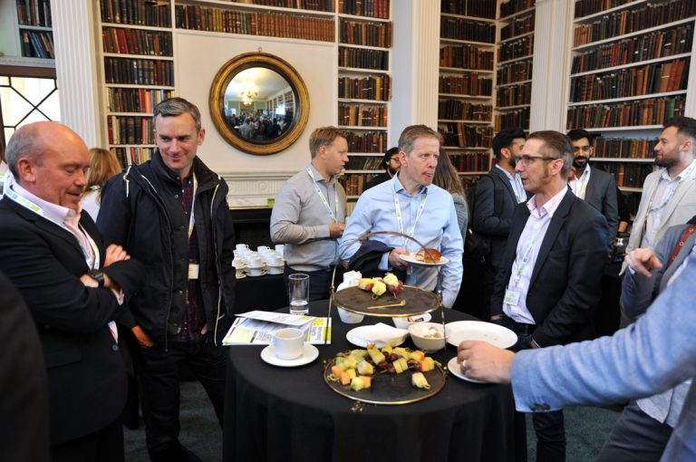 Networking-Event-in-London-at-the-Royal-Insitution-2019-June