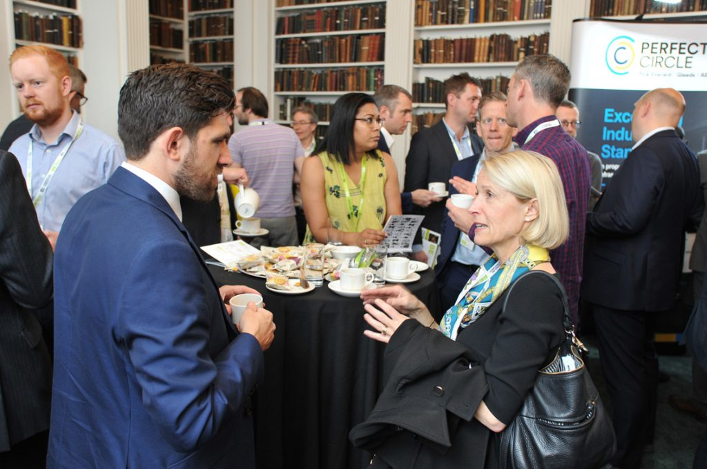 London Property Club | Royal Institution, Mayfair | 7th June