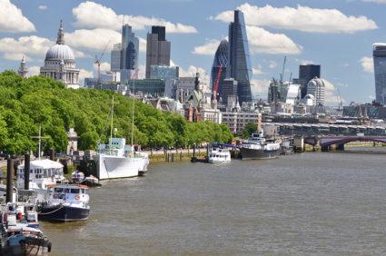 Thames Estuary Development Q&A
