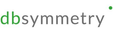 dbSymmetry logo 378 x 113