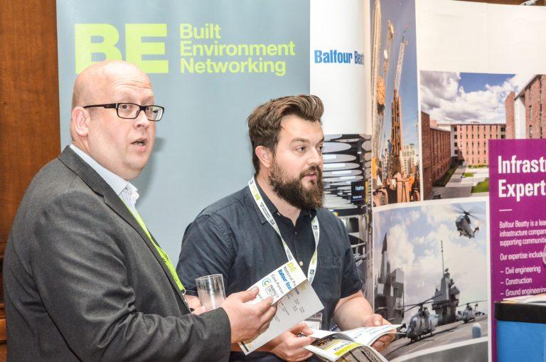 Built Environment Networking North West Development Plans 2019