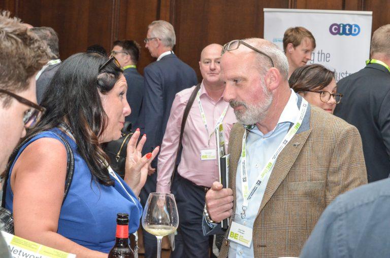 CITB partnered networking event North West Development Plans 2019 (2)