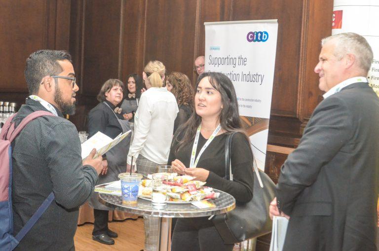 CITB partnered networking event North West Development Plans 2019