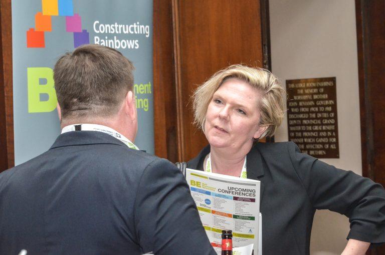 Constructing rainbows North West Development Plans 2019