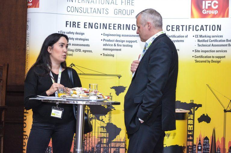 IFC Partnered Networking Event North West Development Plans 2019