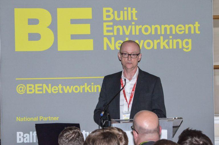 Mike Simpson North West Development Plans 2019