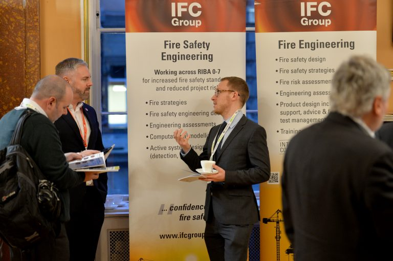 IFC Partnered Networking Event in Liverpool North West Development Confernce, Liverpool.10.12.19