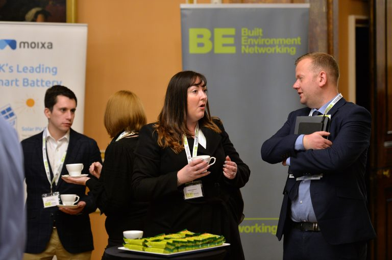 Networking North West Development Confernce, Liverpool.10.12.19