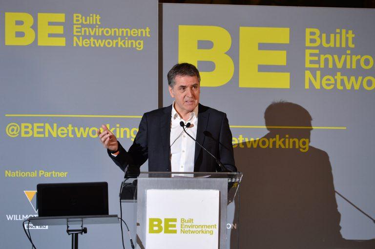 Steve Rotherham North West Development Confernce, Liverpool.10.12.19