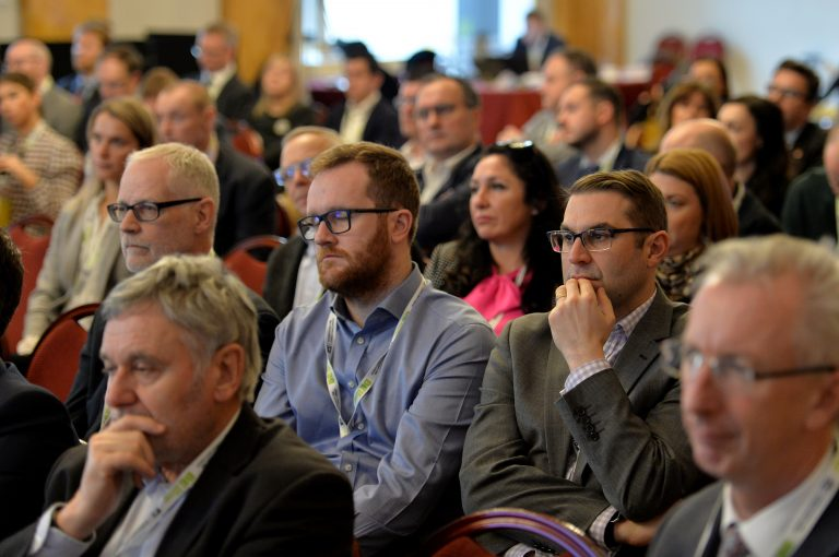 networking for the Built Environment North West Development Confernce, Liverpool.10.12.19