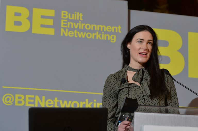 Louise Pearce North West Development Confernce, Liverpool.10.12.19