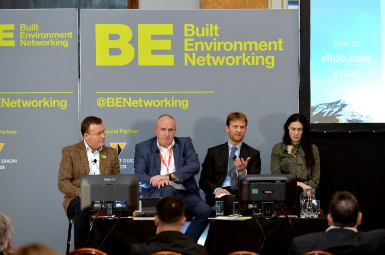 Session 3: Placemaking & Developments 2 North West Development Confernce, Liverpool.10.12.19