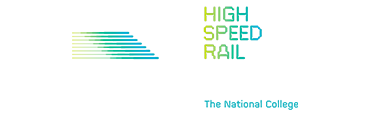 National College resized high speed rail