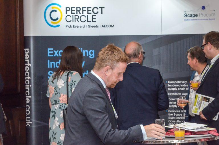 Perfect circle partnered North West Development Plans 2019